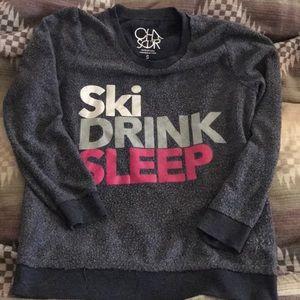 Chaser sweatshirt